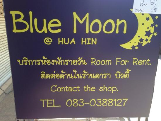 Blue Moon Hotel: photo0.jpg