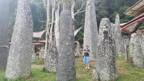 Rantepao, Indonesia: @Bori, Tana Toraja, South Sulawesi, Indonesia