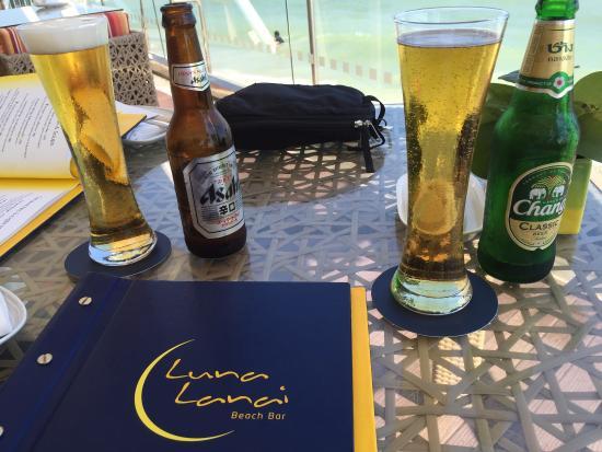 Luna Lanai Restaurant: photo0.jpg