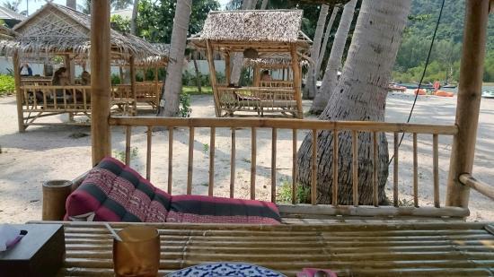Bamboo Beach Bar Cafe & Restaurant: DSC_0218_large.jpg