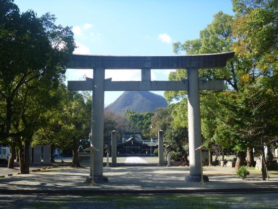 香川県護國神社