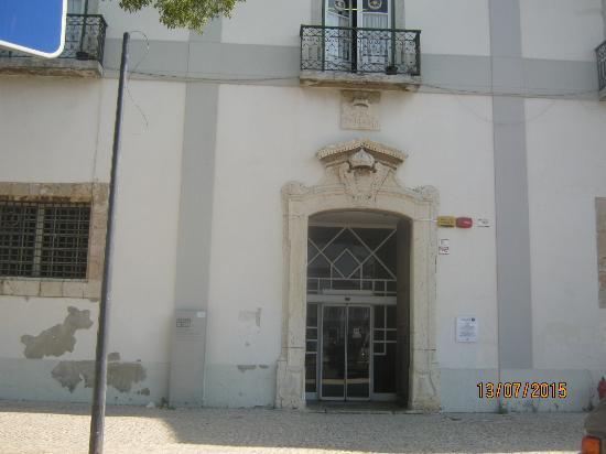 Museu de Arqueologia e Etnografia do Distrito de Setubal