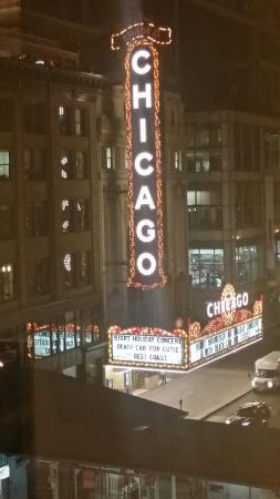 Renaissance Chicago Hotel: 20151202_213431_large.jpg