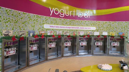 menchies frozen yogurt ubc
