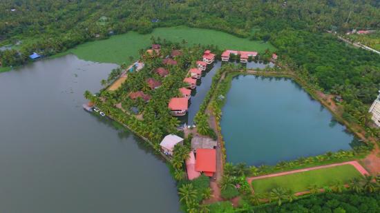 Photo of Kalathil Lake Resort Vaikom