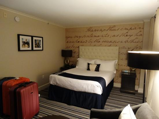 The George, a Kimpton Hotel: The george