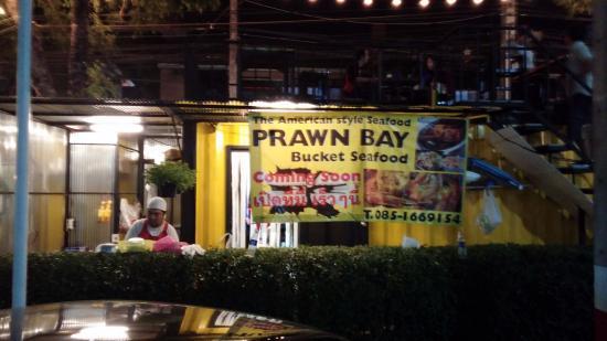 Prawn Bay Seafood