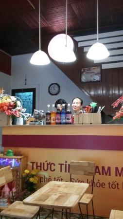 Cu Bao Coffee