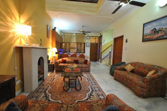 Silver Sands Jaipur