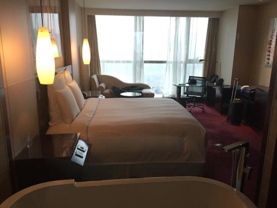 Beijing Marriott Hotel Northeast: photo1.jpg