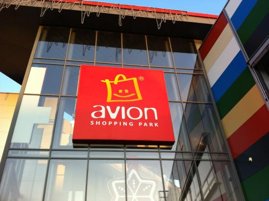 05b425f985 Avion Shopping Park - Picture of Avion Shopping Park
