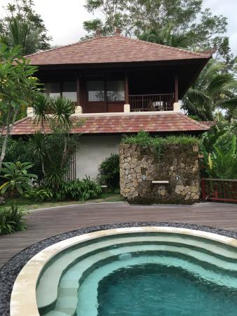 Outstanding oasis away from crazy Ubud