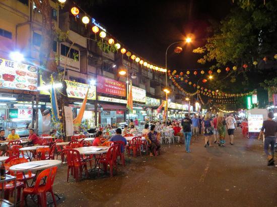 Jalan alor restaurant kleinbettingen bitcoins with paypal uk contact