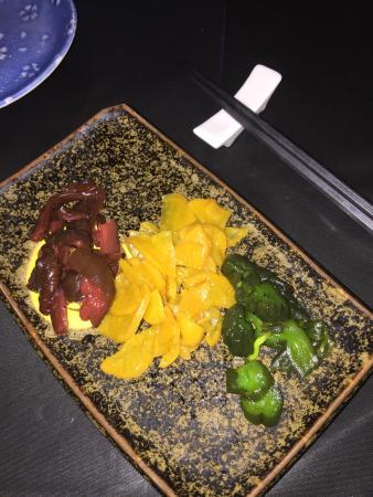 Japanese Restaurant Main Street Mornington