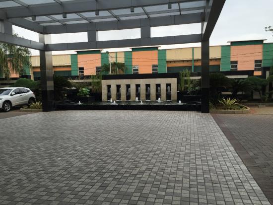 Fm Resort Hotel Jakarta Tripadvisor