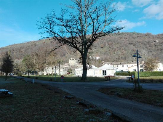 Borgo Le Terre Del Verde: Posto incantevole con personale molto cordiale e professionale