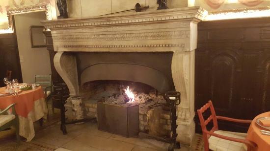 Chateau de Coudree: 20160101_212246_large.jpg