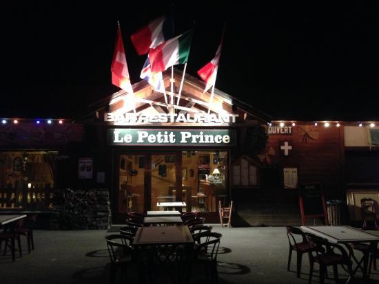 Demi-Quartier, Frankrijk: Le Petit Prince