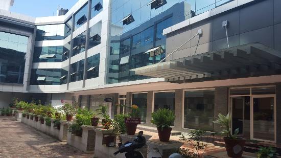 Hotel Sree Gokulam Residency