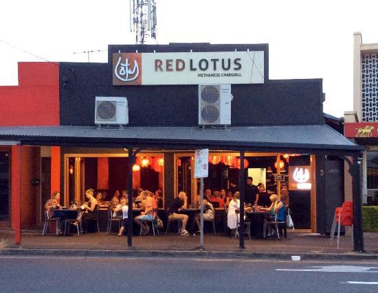 Red Lotus Vietnamese Annerley, Brisbane - Restaurant ...