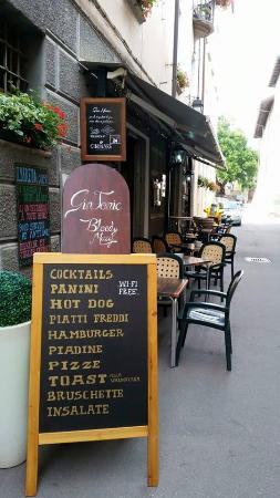 Bar Il Baretto Di Sant'Orso