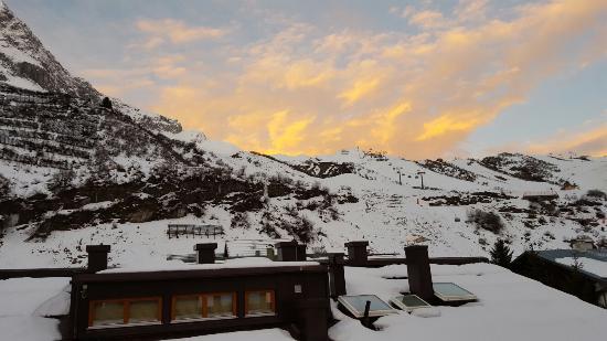 Alpenhotel Valluga: 20151221_080150_large.jpg