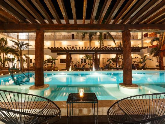 Photo of Carmen Inn Playa del Carmen