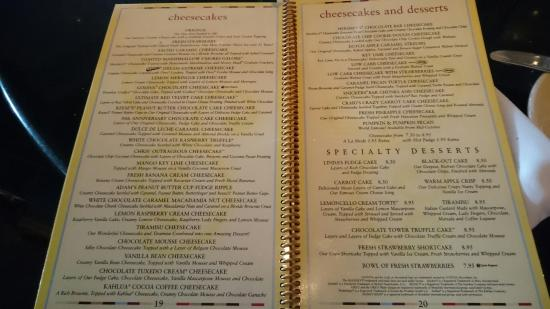 The Cheesecake Factory: DSC_0688_large.jpg