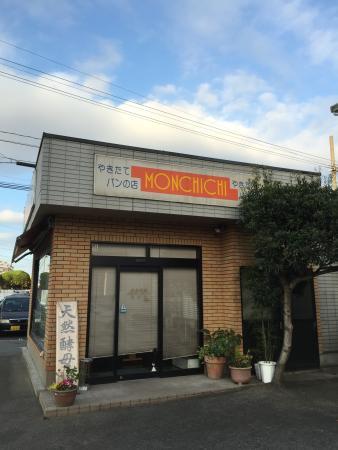 Monchitchi