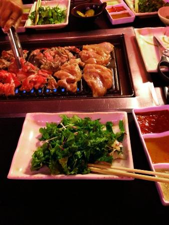 Red Palace Korean Bbq Cerritos Ulasan Restoran Tripadvisor