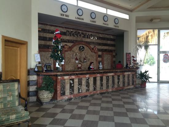 Horus Resort Menia: photo0.jpg