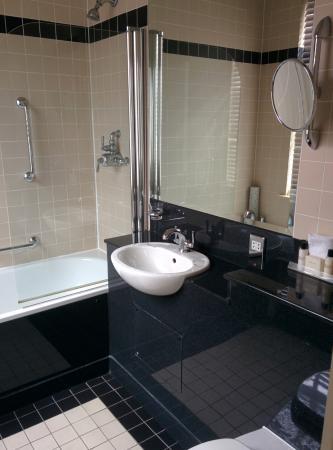 Fawkham, UK: Bathroom