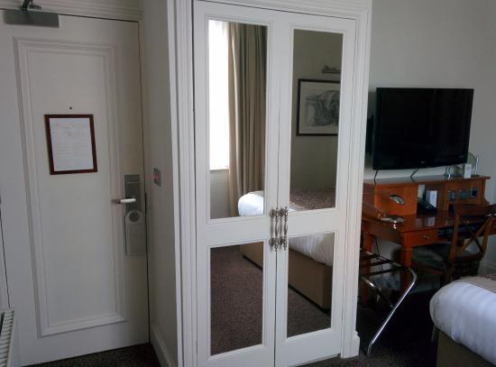 Fawkham, UK: Room