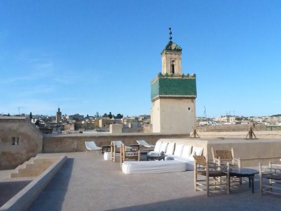 Hotel & Spa Riad Dar Bensouda Image