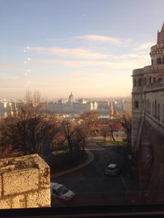 Landscape - Hilton Budapest Photo
