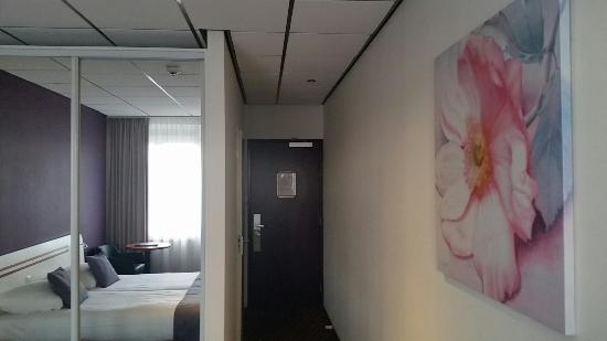 Hampshire Hotel - 108 Meerdervoort Den Haag: 20151226_121145_large.jpg