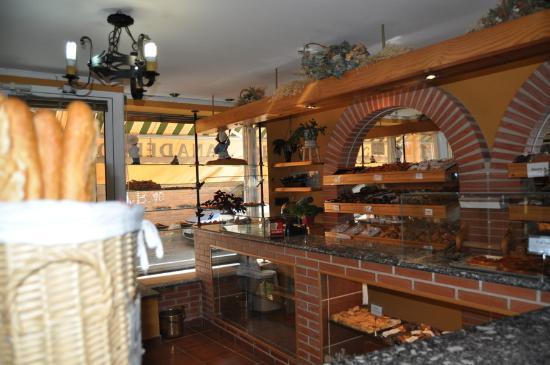 Panadería Ángel