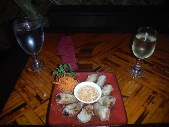 Joto Thai-Sushi: APPETIZERS