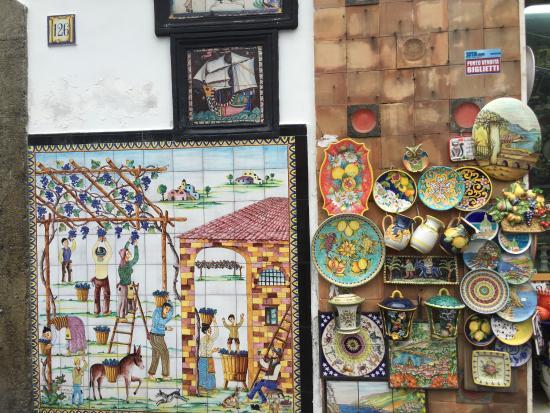 Ceramiche di Vietri: photo1.jpg