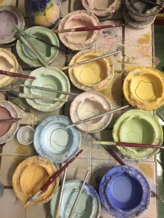 Ceramiche di Vietri: photo2.jpg
