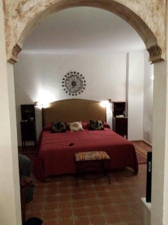 Alcaucin, İspanya: 20151230_194146_large.jpg