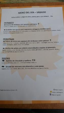Santa Gertrudis, Spanje: Ecocentro