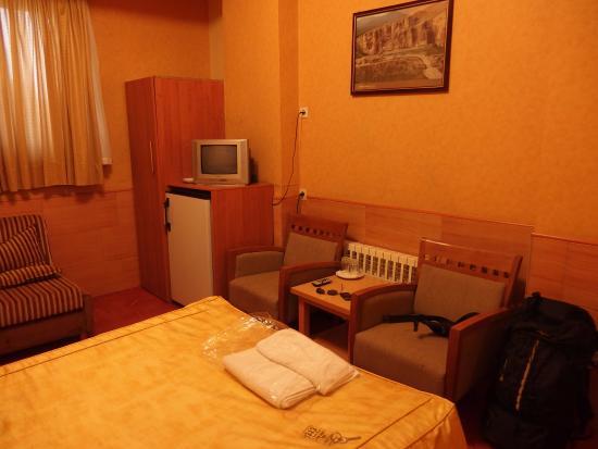 Pokój - Picture of Talar Hotel, Shiraz - TripAdvisor