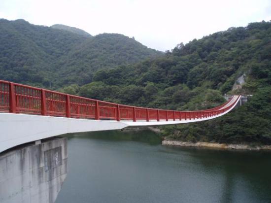 Hattabara Dam