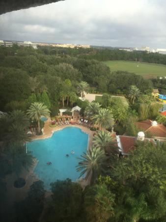 Renaissance Orlando Resort at SeaWorld: photo0.jpg