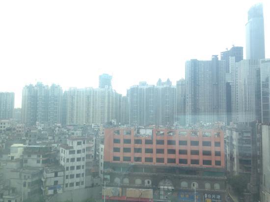 Guangtian Hotel: photo0.jpg