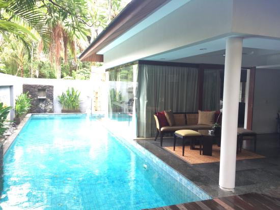 Royal Kamuela Ubud: Some photos of our Bali trip