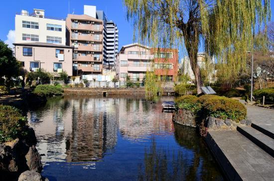 Komoike Park