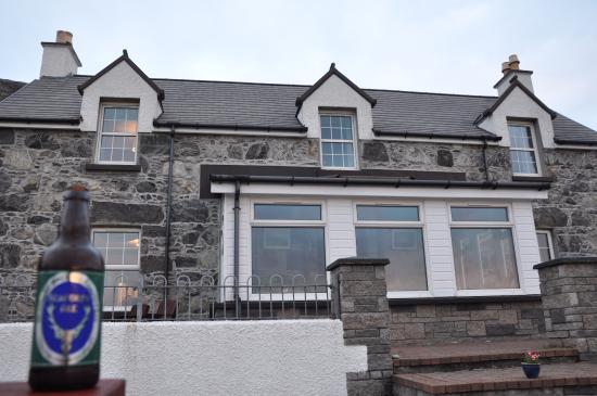 Ardhasaig House