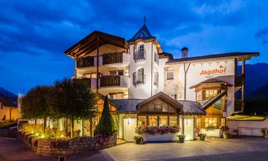 Dolce Vita Hotel Jagdhof
